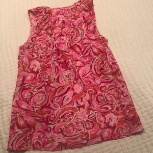 Lilly Pulitzer Tops - Lilly Pulitzer Essie top